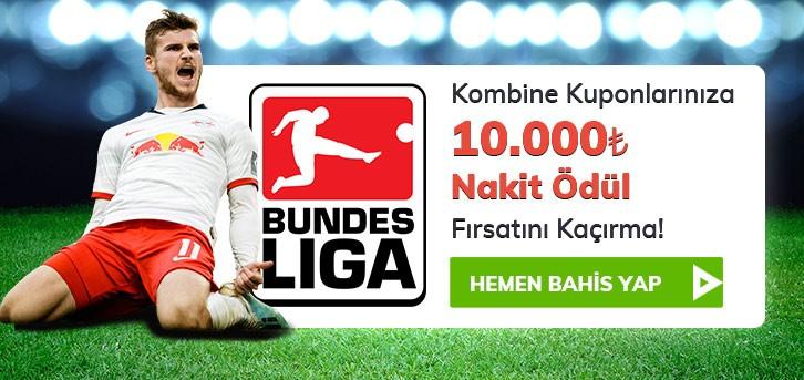 Bundesliga Kampanyası