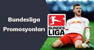 Bahigo Bundesliga Bonusları