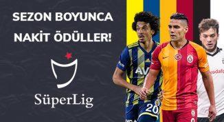 Bahigo Süper Lig Promosyonları