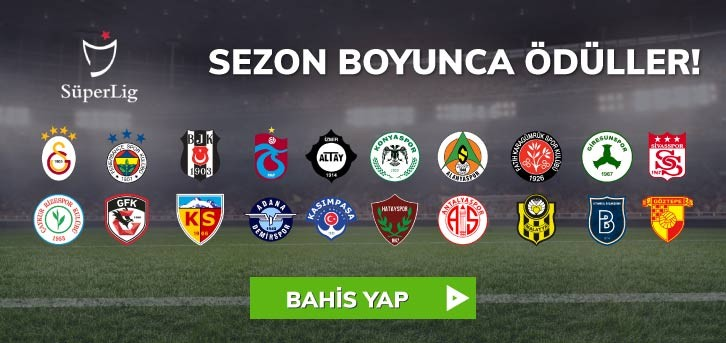 Bahigo Süper Lig
