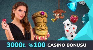 Bahigo Casino Bonusu